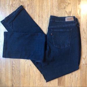 Levi's 505 Jeans (10)